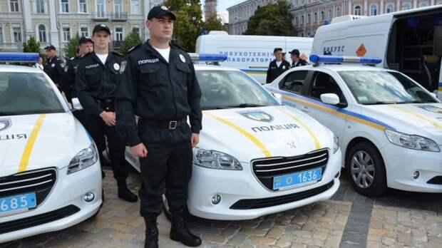 Правоохранители Украины оцепили дом лидера ОПЗЖ Виктора Медведчука