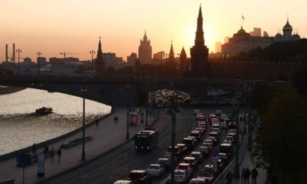 Вильфанд рассказал об аномальном тепле в России