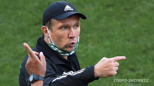 Талалаев оценил шансы «Ахмата» победить «Спартак» в матче РПЛ