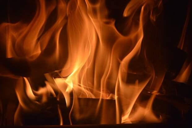 За неделю в ЮВАО произошло 12 пожаров – сводка МЧС
