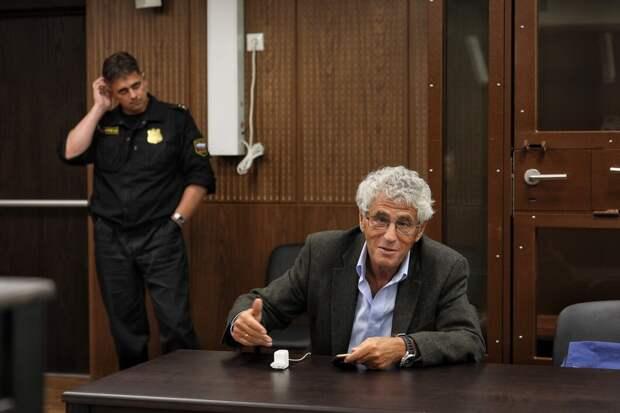 Гозман уверен, в Крыму нет воды исключительно по вине властей РФ.