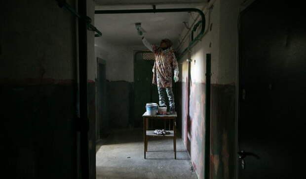Белгородская область получит около 1,4млрд рублей напереселение изаварийного жилья