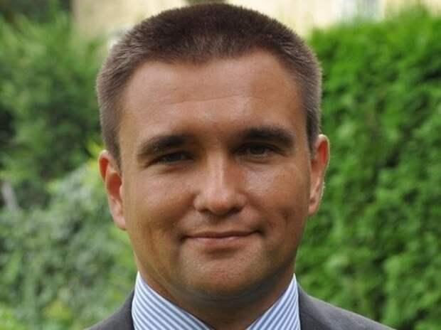 Климкин призвал наказать Россию в качестве мести Лукашенко