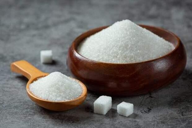 Россиянам придется копить деньги на покупку сахара