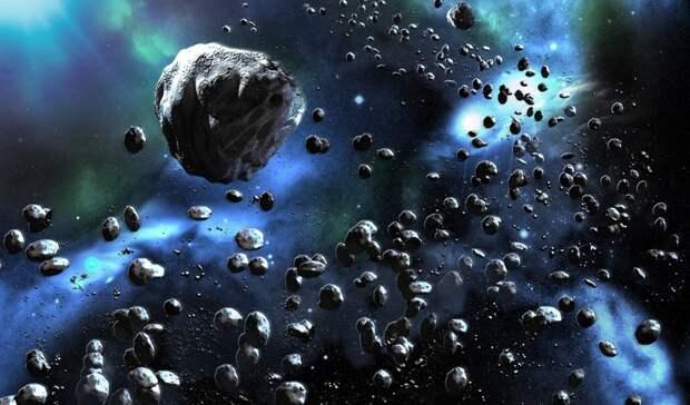 Предупреждение от Солнца: астероидную опасность сильно недооценивают
