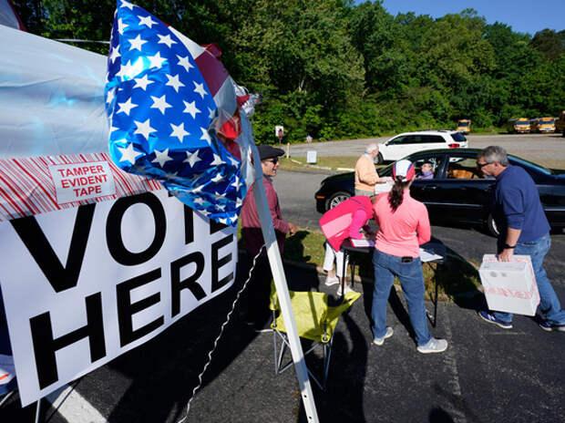 Фанатичная политкорректность пошла во вред Демпартии США