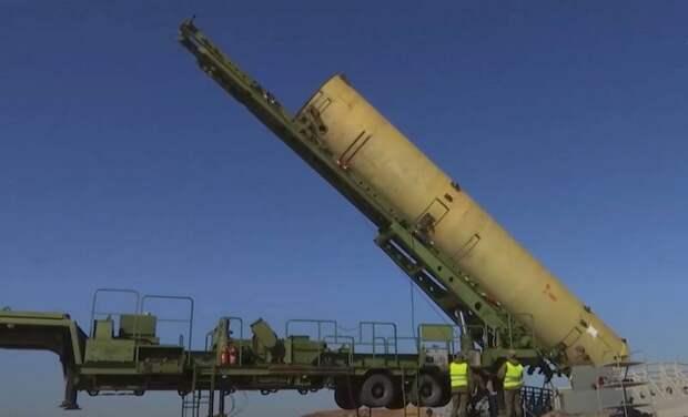 NI: Москва - лучшее место, чтобы пережить ядерную войну