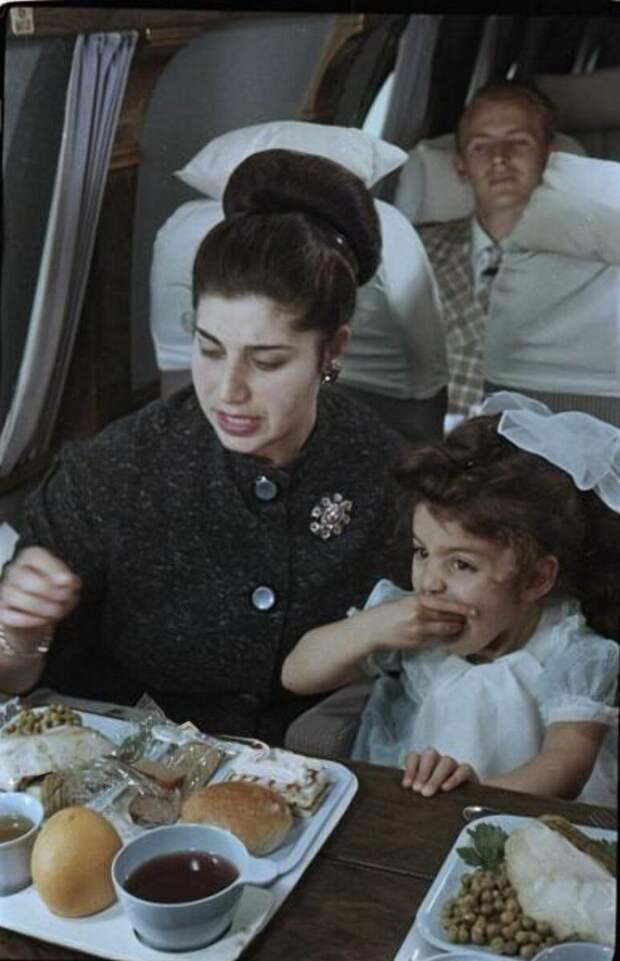 Что ел советский человек