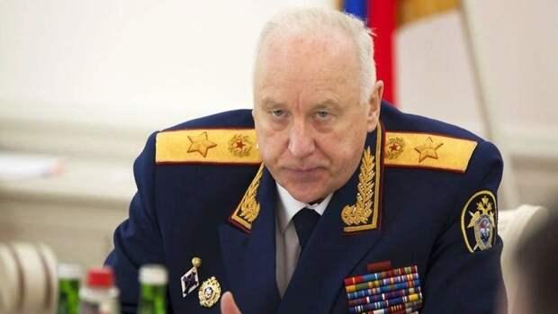 Глава СК назвал причину трагедии в казанской гимназии