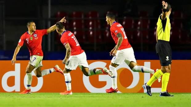 Алексис Санчес забил впервые заполгода. Амыонем уже изабыли