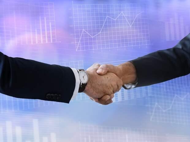 «Магнит» договорился о приобретении сети магазинов «Дикси»