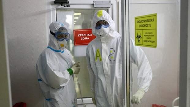 Исследование: больной COVID-19 перестает быть заразным через 11 дней