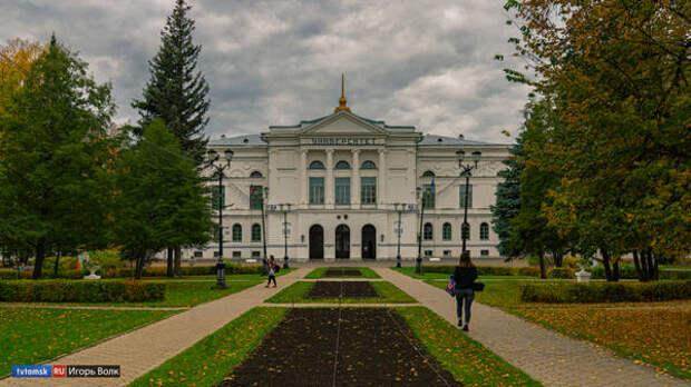 Более 12 тысяч бюджетных мест выделено томских вузам в новом учебном году