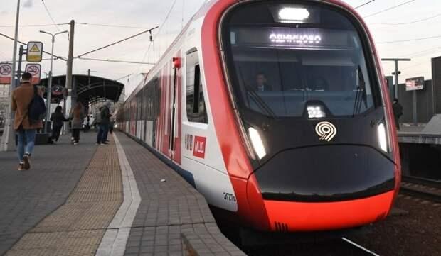 Собянин утвердил проект развития территории ТПУ «Серп и Молот» МЦД-2