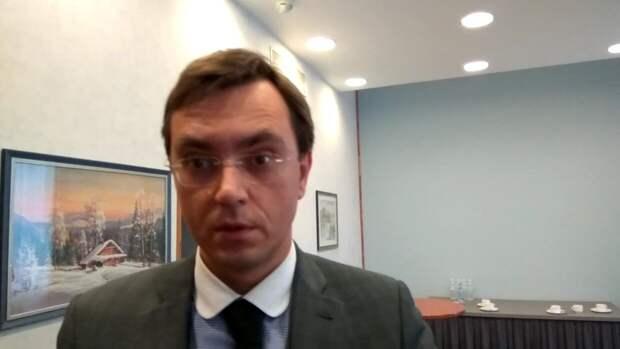 Омелян рассказал плачевную историю о гибели речного флота Украины