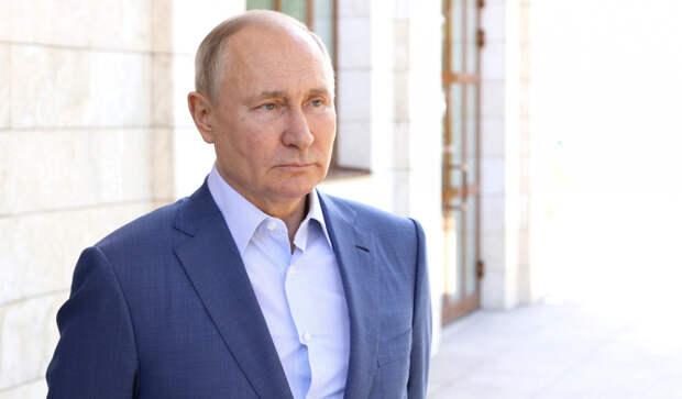 Путин собирается посетить депутатов Госдумы и оценить их работу