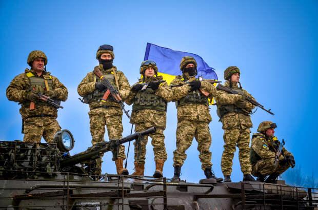 Грузинские грабли. Украина готовится ударить по миротворцам в Приднестровье.