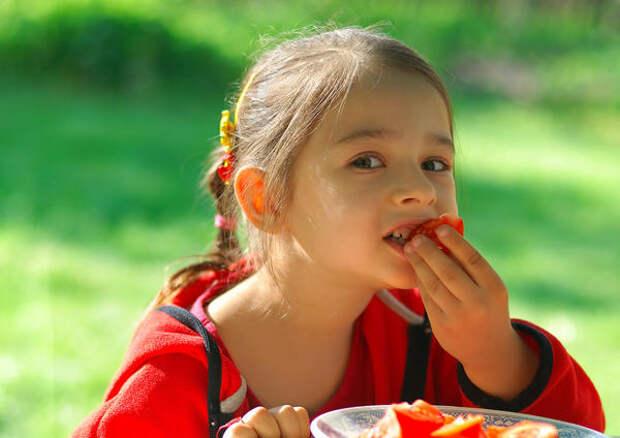 Вкус томата - понятие относительное