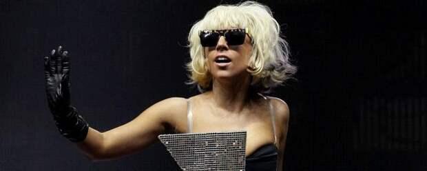 Леди Гага призналась, что у нее были проблемы с психикой после изнасилования