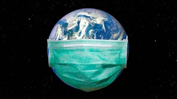 «Переболеет практически все население планеты». Прогноз от Канчельскиса, который сам подхватил COVID-19