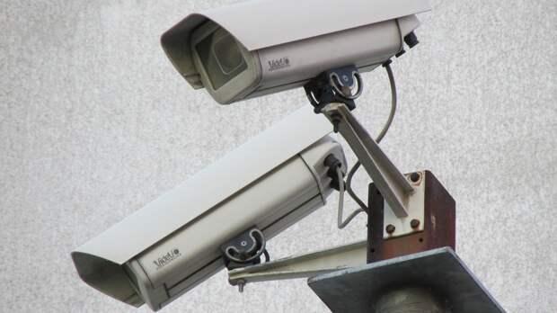В Госдуме предложили усилить систему видеонаблюдения на улицах
