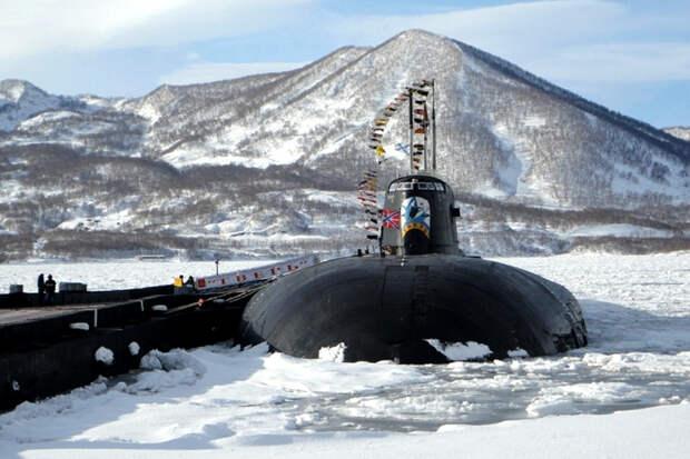 Корабль, названный в честь города в Тверской области, участвует в Дне ВМФ