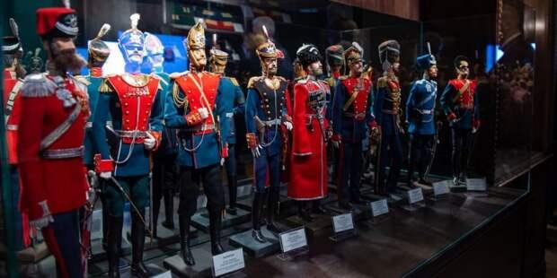 Собянин значительно расширил круг участников проекта «Музеи – детям». Фото: Д. Гришкин mos.ru