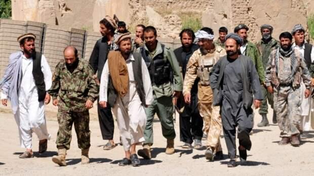 Талибы пригрозили США ответными мерами в случае отказа от вывода войск из Афганистана
