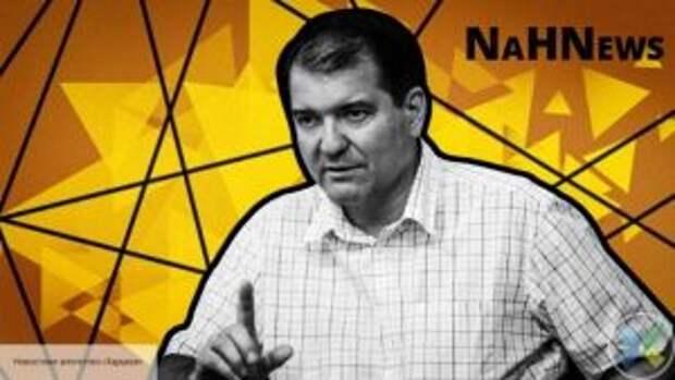 Корнилов: Донбасс был прав, отделившись от Украины после Майдана