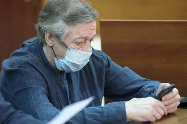На Avito начали продавать «билеты» на заседание по делу Ефремова