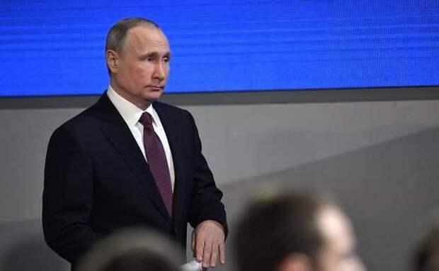 Трамп похвалил умный ответ Путина на действия Обамы | Продолжение проекта «Русская Весна»