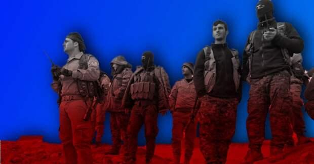 7 главных фактов о задержании 33 российских бойцов ЧВК «Вагнер»