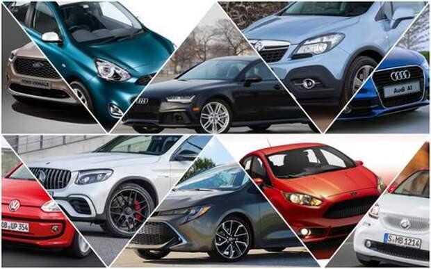 Научный рейтинг: 5 самых уродливых и самых красивых автомобилей