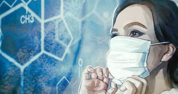 Врач объяснила, как отличить коронавирус от гриппа и ОРВИ