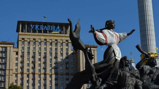 Политолог Марков исключил разворот Украины в сторону Китая