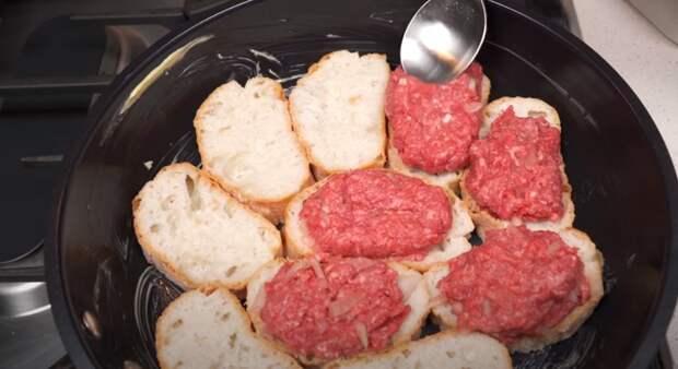 Никто не верит, что я готовлю без теста. Быстрый и вкусный рецепт мясного пирога