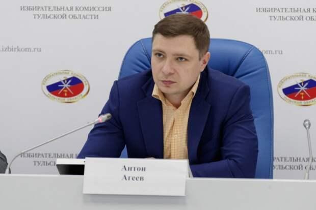 В рейтинге замгубернаторов Агеев снова в отличниках