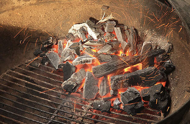 Копченое мясо: шедевр на мангале