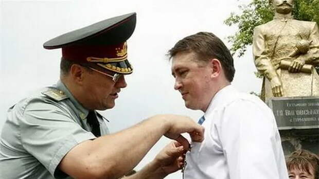 У Белоруссии появился «майор Мельниченко». Лукашенко шьют убийство Шеремета