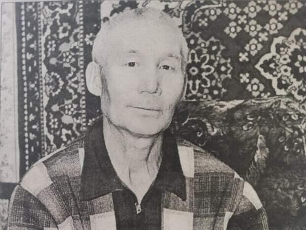 В Забайкалье скончался заслуженный учитель физической культуры Леонид Елузов