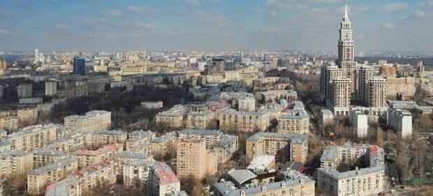 Перепись населения РФ пройдет в апреле 2021 года