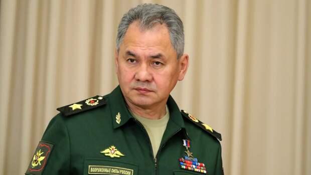 Глава Минобороны РФ заявил о формировании еще одного полка ВДВ в Крыму