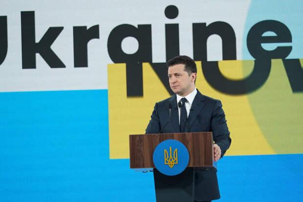 Зеленский утвердил стратегию «деоккупации» Крыма