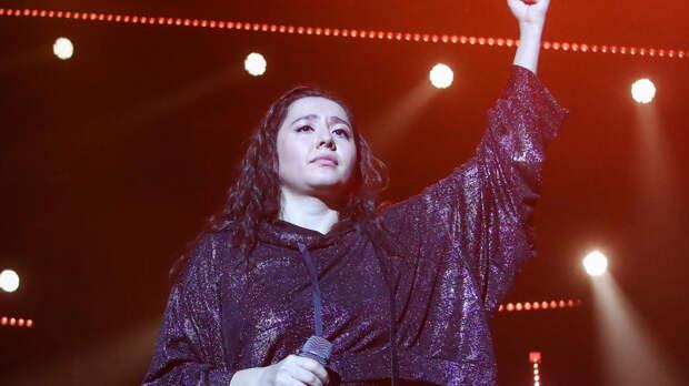"""Репетицию Манижи посчитали лучшей на """"Евровидении"""""""
