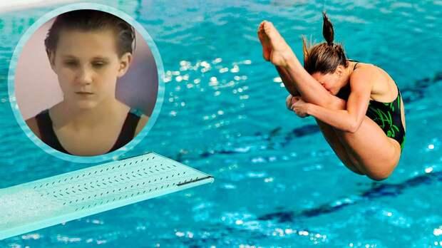 Она могла стать великой, но выбрала алкоголь. В 21 год прыгунью в воду Мирошину нашли мертвой под окнами квартиры