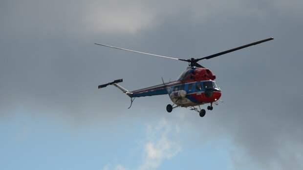 Обнаружены тела двух человек: что известно о крушении Ми-2 в Камчатском крае