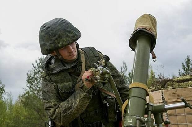 Sohu: НАТО восприняло смотр сил армии России в Крыму почти как предтечу настоящей войны