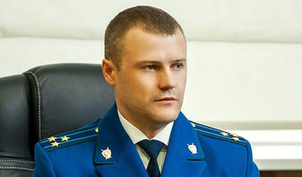 Прокурор Оренбурга возьмёт на карандаш жалобы отпредпринимателей