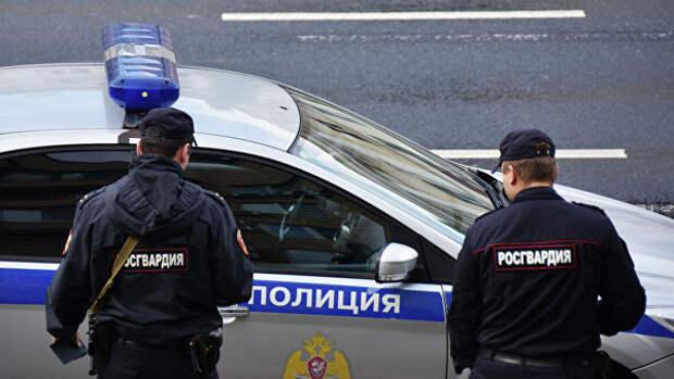Девушку, увезшую ребенка без ведома матери в Подмосковье, задержали