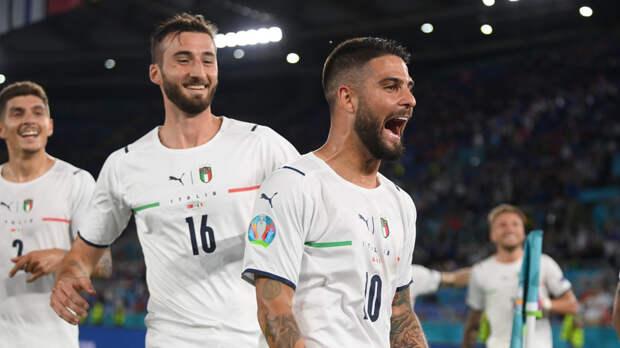 Сёмин: это другая сборная Италии